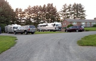 Image of 2 Campsites